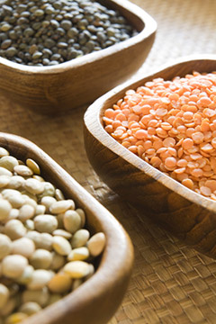 Lentils - Superfood